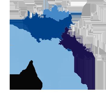 Territorio Pavia