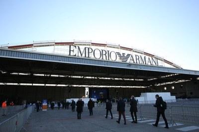 Assemblea Generale 2020 all'Hangar Aeroporto Milano Linate